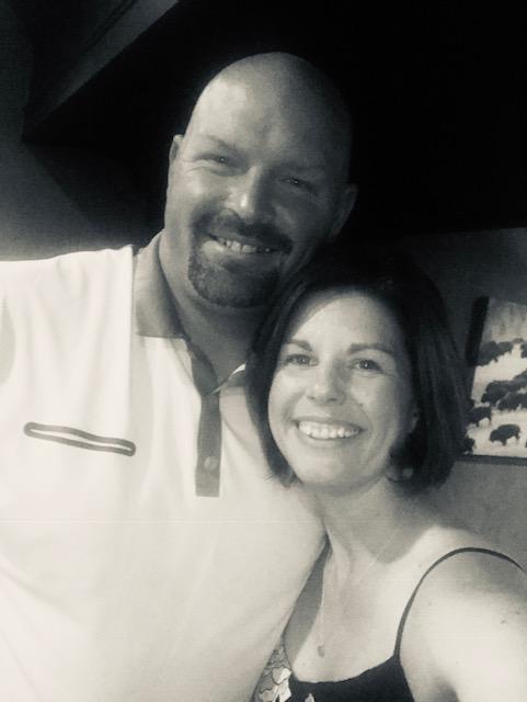 November Thankfulness #3: My husband